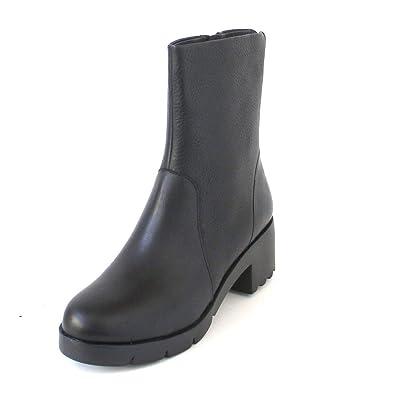 CAMPER, COFLUSA S.A.U Wanda black: : Schuhe
