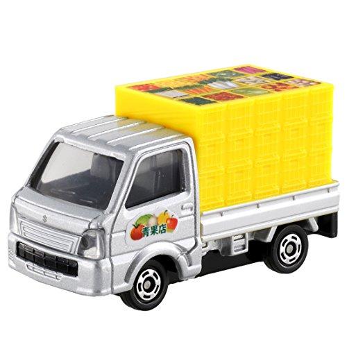 Japan Toy Car Model - Tomica No.89 Suzuki Carry (box) *AF27*