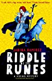 Riddle of the Runes (Viking Mystery 1)