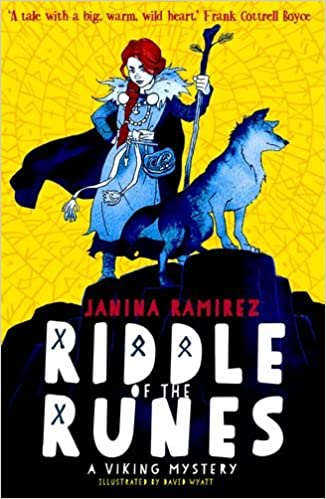 Image result for riddle of the runes