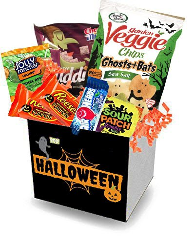 [Halloween survival care package   All Hallows Eve candy gift - halloween goodies] (Pirate Cost)