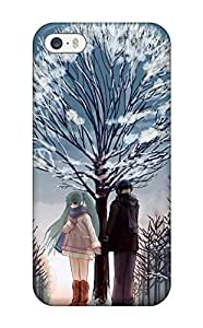[UPpbbFL1782eYAhz]premium Phone Case For Iphone 5/5s/ Vocaloid Tpu Case Cover
