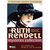 Rendell;Ruth Mysteries Collect