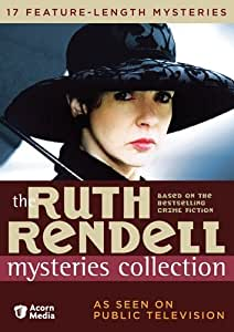 Amazon.com: Ruth Rende...
