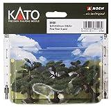 KATO(カトー) KATO(カトー)・NOCH(ノッホ) 松の木 50mm (3本入)