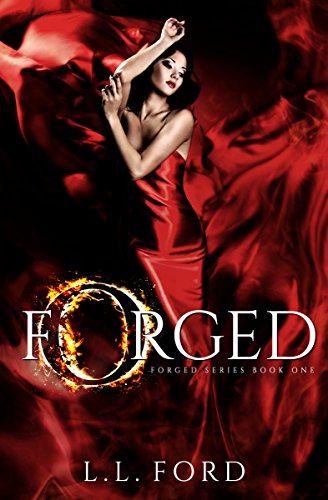 (Forged: A Forged Series Book)