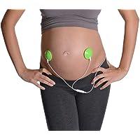 BellyBuds Escucha Bebes | Audífonos Abdominales del Embarazo
