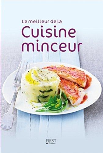 Le meilleur de la cuisine minceur (French Edition)