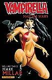 Vampirella Masters Series Vol. 3: Mark Millar (English Edition)