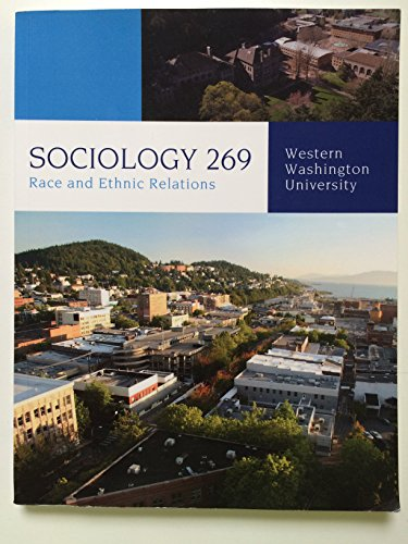 Sociology 269