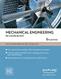 Mechanical Engineering PE License Review, 8th Edition, Jerry H. Hamelink and John D. Constance, 1427783217