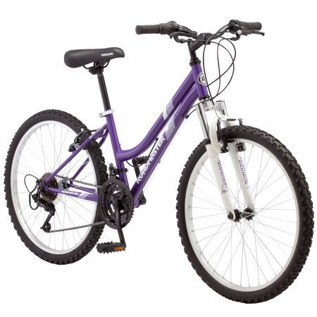 Used, Roadmaster 24 Inches, [R3013WMI] Granite Peak Girl's for sale  Delivered anywhere in USA