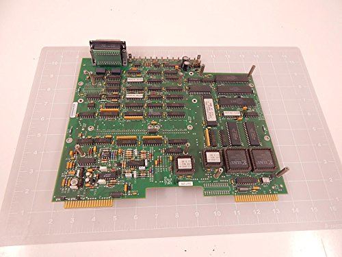 01 Receiver Assembly (80-43536-01 Data Generator & Receiver Assembly T85221)