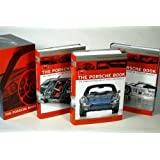 The Porsche Book 3 Volume Set: The Complete History of Types and Models