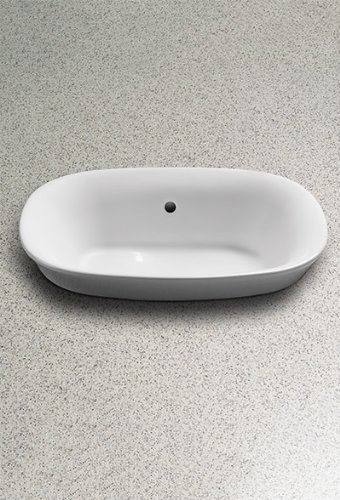 Toto LT480G#01 Maris Semi#Recessed Vesse - Toto Toto Vessel Lavatory Shopping Results