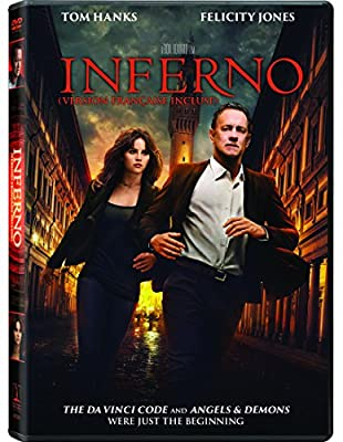 Inferno (Bilingual)