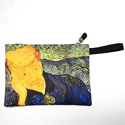 Vincent van Gogh Bag (153)