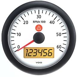 VDO A2C53194875-S Tachometer Gauge