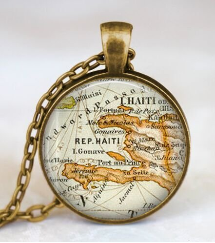 haiti-map-necklace-haiti-caribbean-country-map-pendant-haiti-map-necklace-map-jewelry-gift-for-men-w
