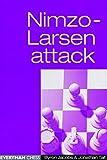 Nimzo-larsen Attack (everyman Chess)-Jonathan Tait