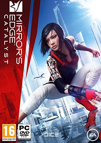 Mirror's Edge Catalyst (PC DVD) ()