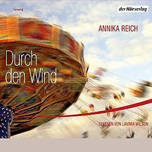 Durch den Wind Hörbuch