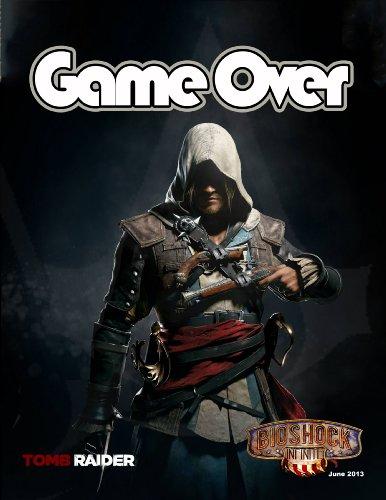 GameOver June 2013