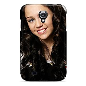 BbF4917DUMz Snap On Case Cover Skin For Galaxy S4(miley Cyrus)