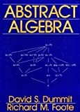 Abstract Algebra, Foote, Richard and Dummit, David, 0130047716