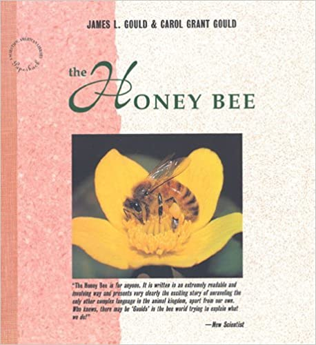 The Honey Bee (Scientific American Library Series) by James L. Gould (1995-04-08)