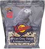 Volkman Avian Science Super African Grey Bird Food 4 lb Larger Image