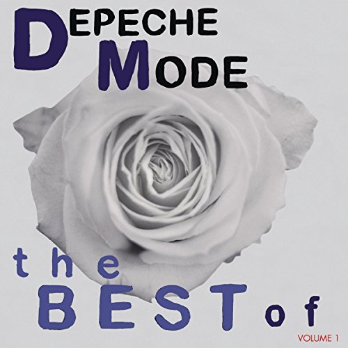 Best Of Depeche Mode Vol 1 [Disco de Vinil]