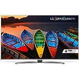 LG Electronics 60UH7700 60-Inch 4K Ultra HD Smart LED TV (2016 Model)