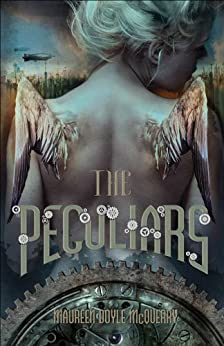The Peculiars by [McQuerry, Maureen Doyle]