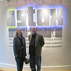 Audio Journeys: Stax Museum of American Soul Music, Memphis, Tennessee