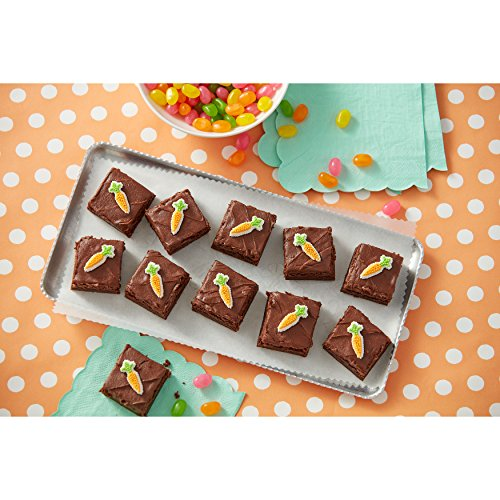 Wilton Bite-Size Brownie Square Silicone Mold, 24-Cavity by Wilton (Image #4)