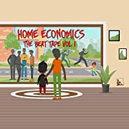 Home Economics the Beat Tape, Vol. 1
