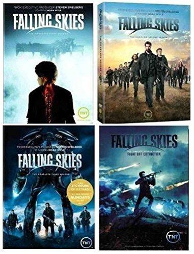 falling skies season 4 - 8