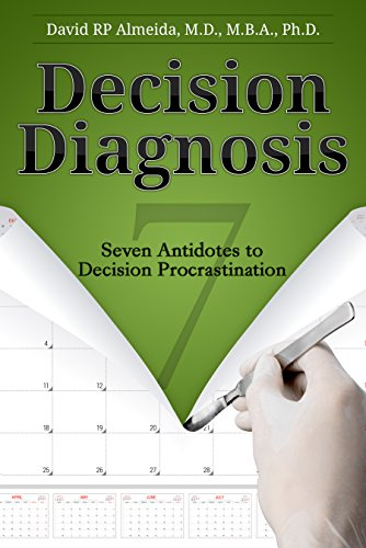 Decision Diagnosis: Seven Antidotes to Decision Procrastination