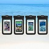 Waterproof Case, Vansky Cell Phone Pouch Dry Bag