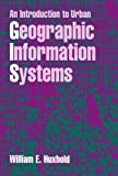 img - for An Introduction to Urban Geographic Information Systems (Spatial Information Systems) book / textbook / text book