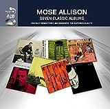 Allison, Mose -  7 Classic Albums