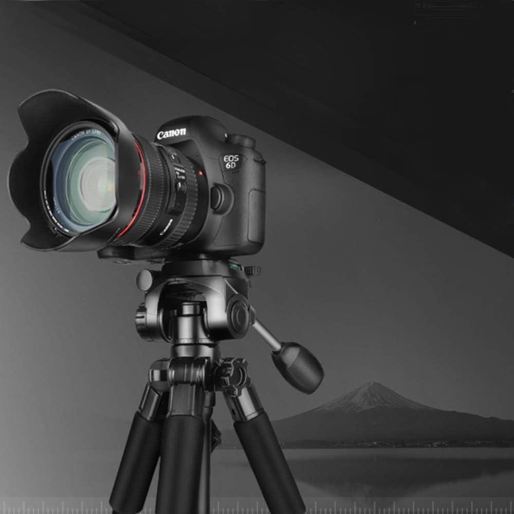 electronic Trípode de cámara portátil, cámara réflex Trípode ...