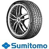 SUMITOMO HTR Z III Performance Radial Tire - 245/45-17 95Y