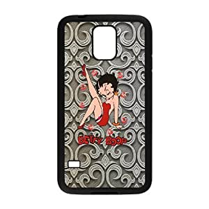 Generic Case Betty Boop For Samsung Galaxy S5 S4C3328175