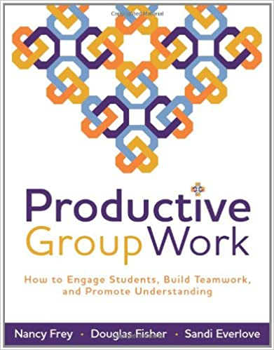 productive group work how to engage students build teamwork and