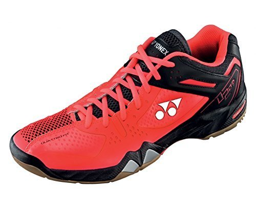 Price comparison product image Yonex SHB 02LTD Mens Badminton Shoes, Shoe Size- 9.5 UK by Yonex