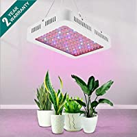 LED Grow Light, 1000W Full Spectrum LED Planta