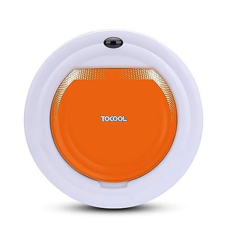 OOFAY Robot Aspirador Robot de Limpieza automático, Cuidado del ...