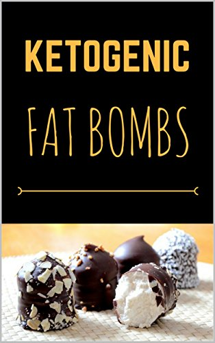 Ketogenic Fat Bombs: Simple | Delicious | Diet Friendly by [Jackson, John]